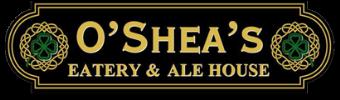 Osheas-Logo